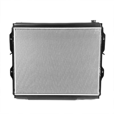 OE Style Aluminum Core Replacement Radiator For 00-06 Toyota Tundra 3.4L & 4.0L