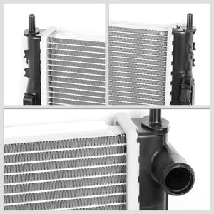 1-Row OE Style Direct Replacement Aluminum Radiator For 01-06 Chrysler Sebring-Cooling Systems-BuildFastCar-BFC-RADOE-2323