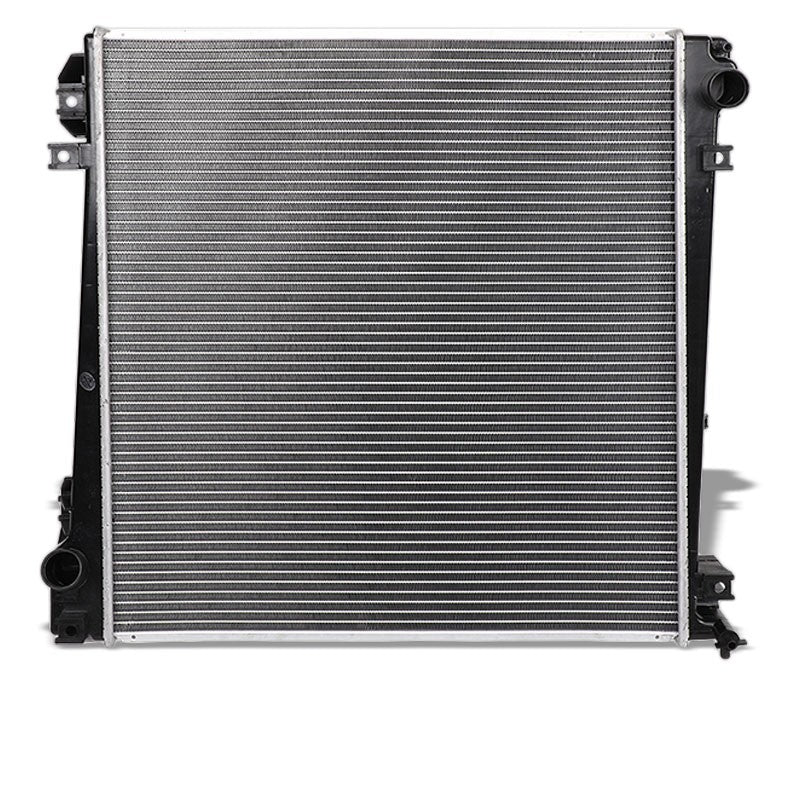 High Flow OE Style Aluminum Core Radiator For 02-05 Ford Explorer-Performance-BuildFastCar
