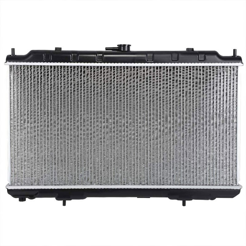 High Flow OE Style Aluminum Core Radiator For 00-06 Nissan Sentra 1.8L AT-Performance-BuildFastCar