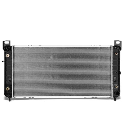 1-Row OE Style Direct Replacement Aluminum Radiator For 99-13 Silverado 1500-Cooling Systems-BuildFastCar-BFC-RADOE-2370