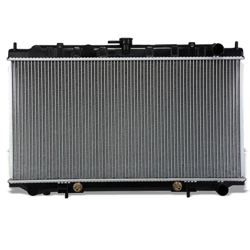 High Flow OE Style Aluminum Core Radiator For 99-02 Infiniti G20 2.0L L4 AT-Performance-BuildFastCar