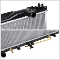 High Flow OE Style Aluminum Core Radiator For 02-06 Toyota Camry V6 AT-Performance-BuildFastCar