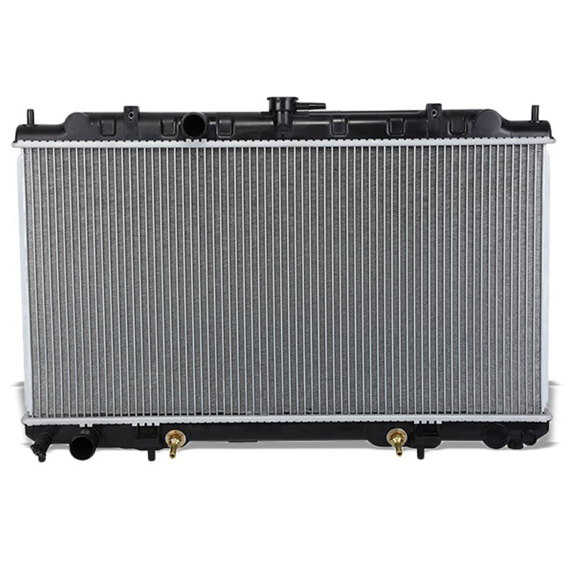 High Flow OE Style Aluminum Core Radiator For 02-06 Nissan Sentra 2.5L AT-Performance-BuildFastCar