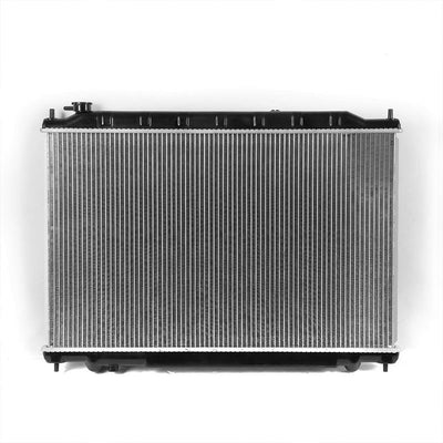 1-Row OE Style Direct Replacement Aluminum Radiator For 04-09 Nissan Quest 3.5L-Cooling Systems-BuildFastCar-BFC-RADOE-2692