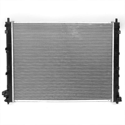 1-Row OE Style Direct Replacement Aluminum Radiator For 04-07 Cadillac SRX-Cooling Systems-BuildFastCar-BFC-RADOE-2733