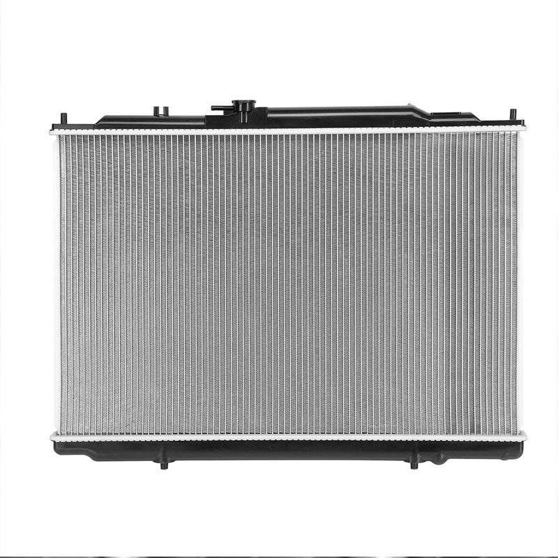 1-Row OE Style Direct Replacement Aluminum Radiator For 01-06 Acura MDX 3.5L-Cooling Systems-BuildFastCar-BFC-RADOE-2740