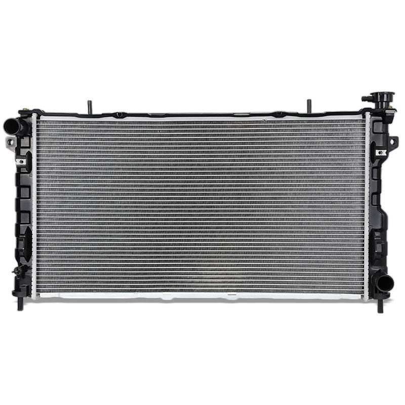 High Flow OE Style Aluminum Core Radiator For 05-07 Chrysler Voyager AT-Performance-BuildFastCar