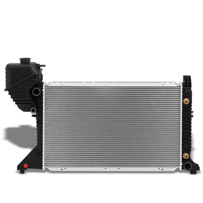 OE Style Aluminum Core Replace Cool Radiator For 03-06 Dodge Sprinter 2500 2.7L