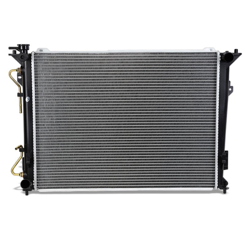 High Flow OE Style Aluminum Core Radiator For 06-10 Hyundai Sonata AT-Performance-BuildFastCar