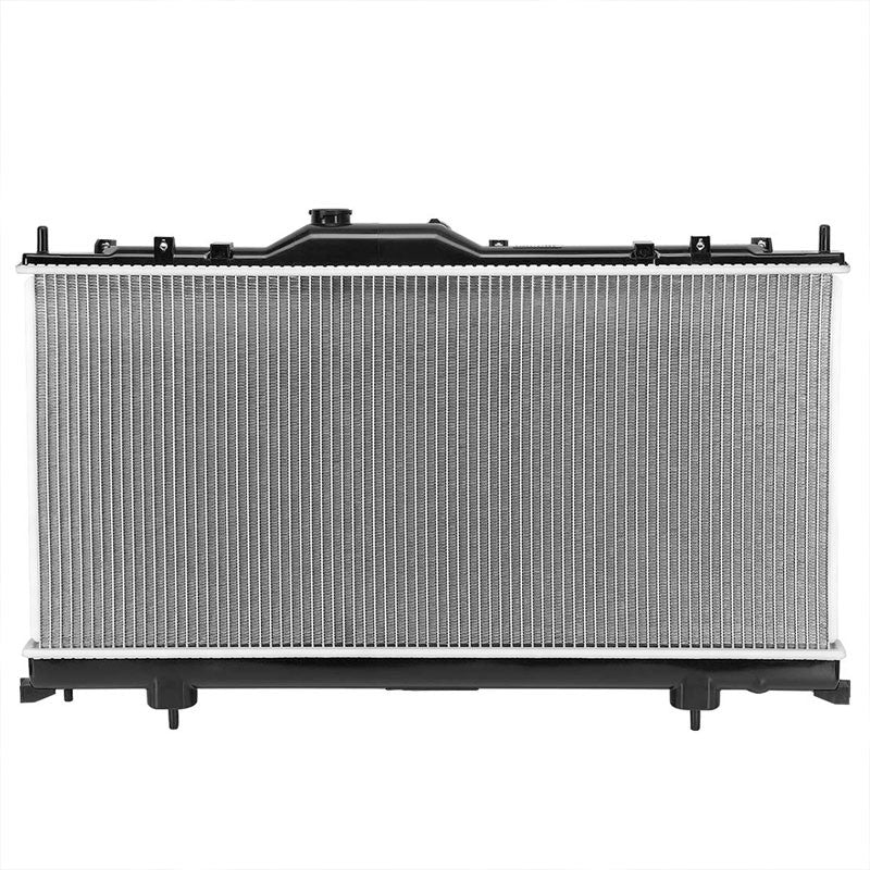 1-Row OE Style Direct Replacement Aluminum Radiator For 06-12 Eclipse 2.4L/3.8L-Cooling Systems-BuildFastCar-BFC-RADOE-2842