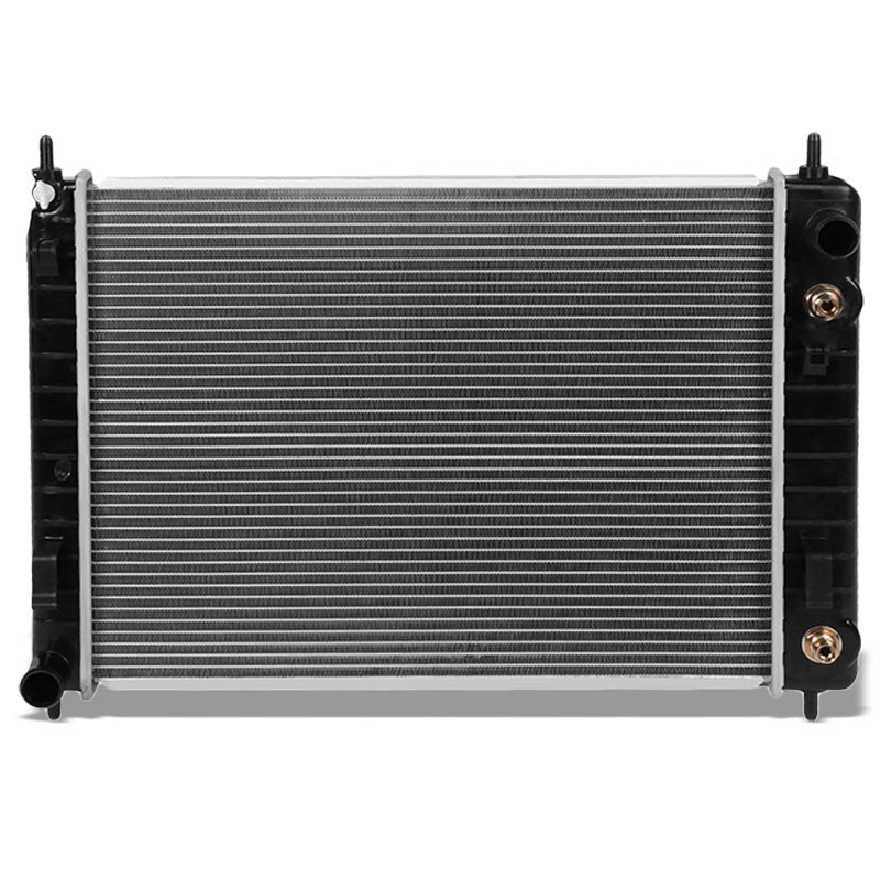 OE Style Aluminum Core Radiator For 06-11 Chevy HHR 2.0L/2.2L/2.4L DOHC AT/MT-Performance-BuildFastCar