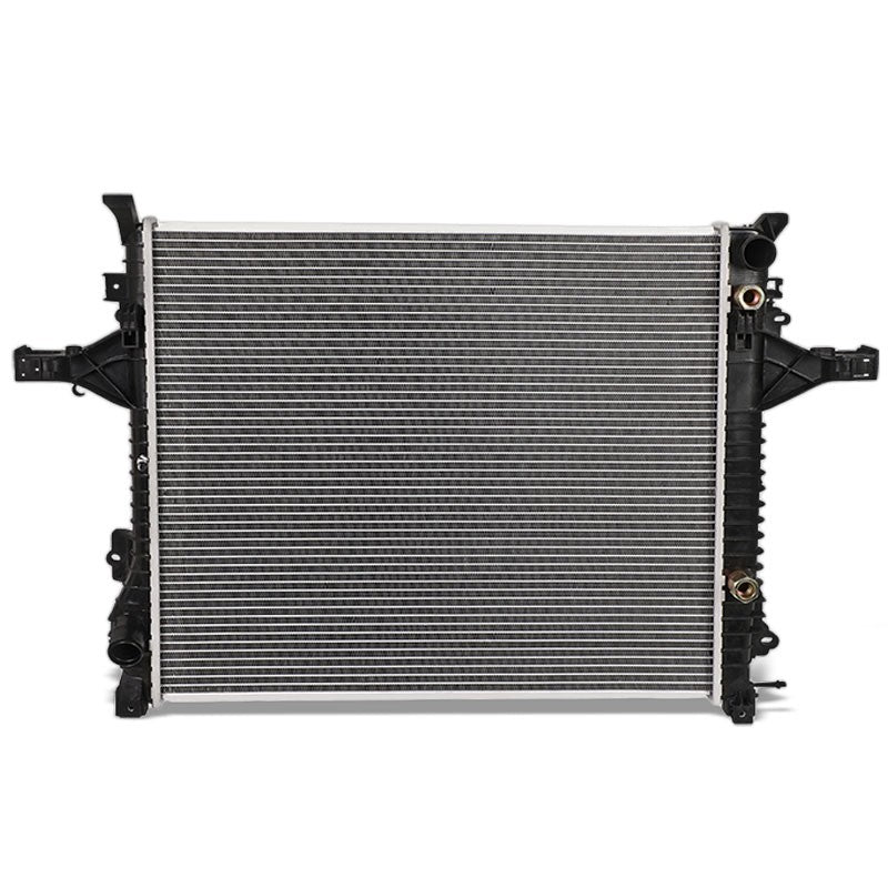 Lightweight OE Style Aluminum Core Radiator For 03-14 Volvo XC90 DOHC AT-Performance-BuildFastCar
