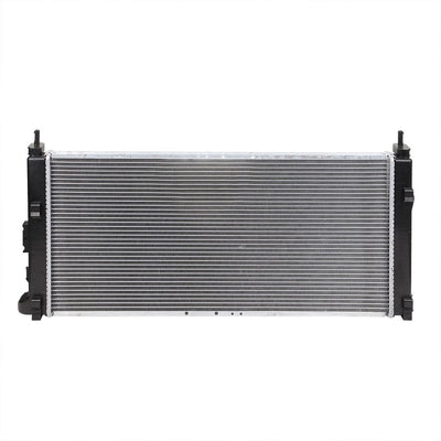 OE Style Aluminum Core Replacement Cooling Radiator For 06-09 Chevrolet Uplander
