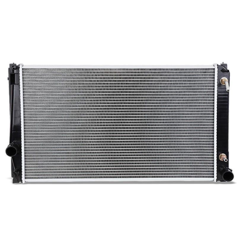 OE Style Aluminum Core Radiator For 06-18 Toyota Rav4 2.4L/2.5L/3.5L AT-Performance-BuildFastCar