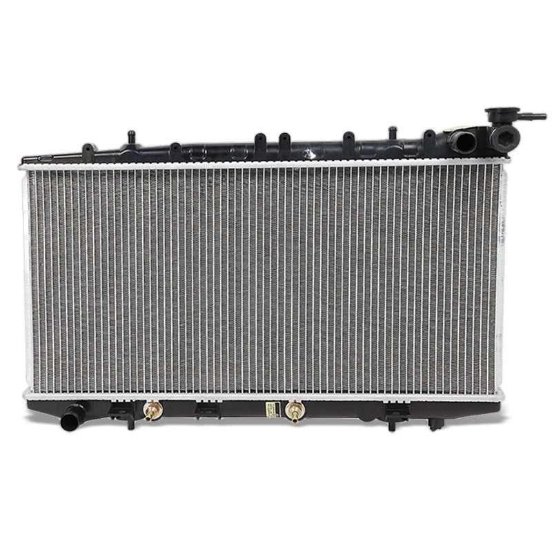 Lightweight OE Style Aluminum Core Radiator For 07-11 Toyota camry 2.4L/2.5L AT-Performance-BuildFastCar