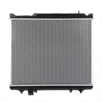 1-Row OE Style Direct Replacement Aluminum Radiator For 04-06 Suzuki XL-7 2.7L-Cooling Systems-BuildFastCar-BFC-RADOE-2933