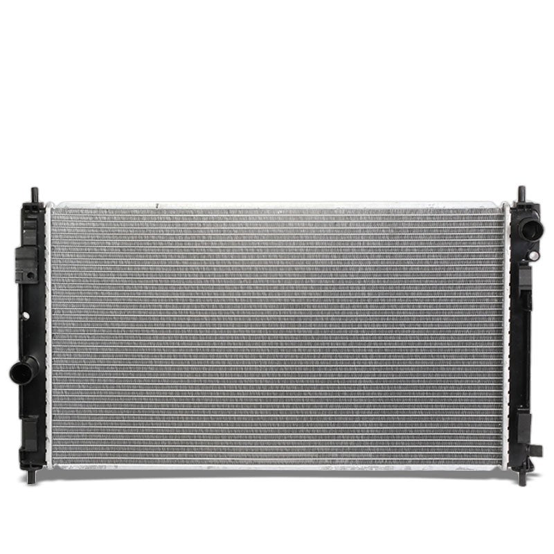 1-Row OE Style Direct Replacement Aluminum Radiator For 07-16 Jeep Compass-Cooling Systems-BuildFastCar-BFC-RADOE-2951