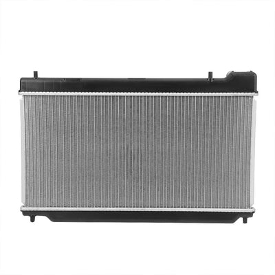 OE Style Aluminum Core Replacement Cooling Radiator For 07-08 Honda Fit AT