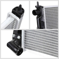 High Flow OE Style Aluminum Core Radiator For 08-14 Mitsubishi Lancer AT-Performance-BuildFastCar