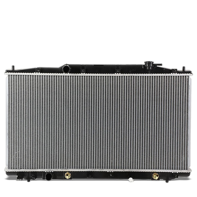1-Row OE Style Direct Replacement Aluminum Radiator For 13-18 Acura RDX 3.5L-Cooling Systems-BuildFastCar-BFC-RADOE-2989