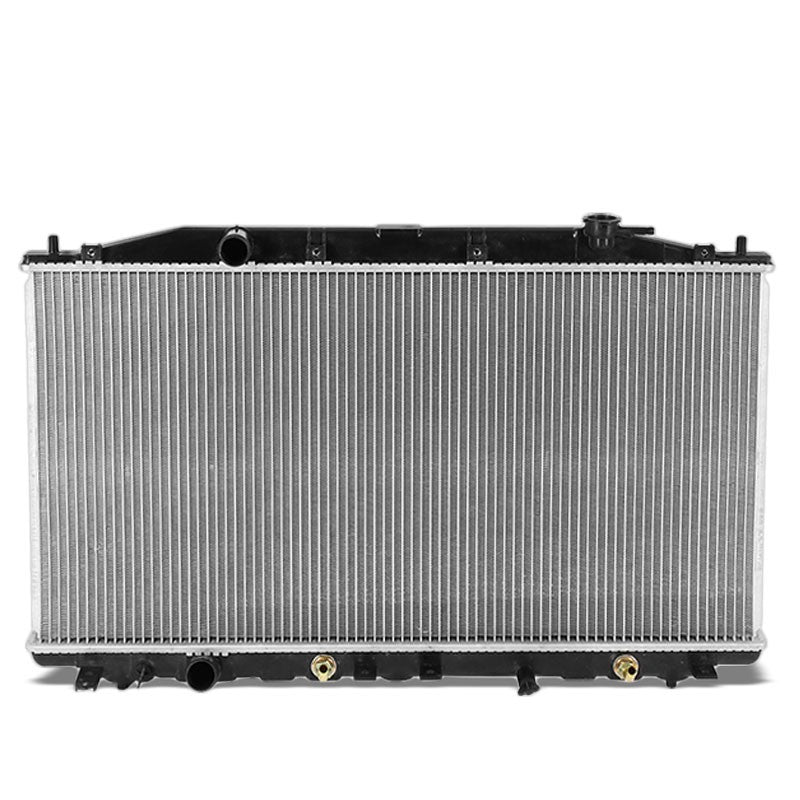 1Row OE Style Direct Replacement Aluminum Radiator For 12-15 Honda Crosstour 2.4-Cooling Systems-BuildFastCar-BFC-RADOE-2990