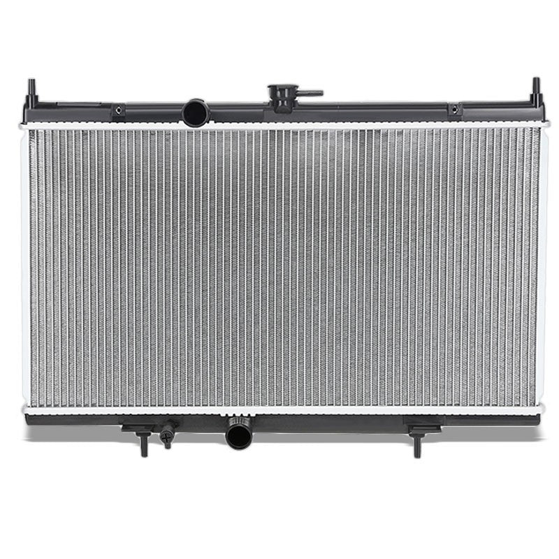 High Flow OE Style Aluminum Core Radiator For 07-12 Nissan Sentra AT/MT-Performance-BuildFastCar