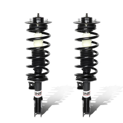 Front OE Style Struts Shock Coil Springs Assembly Kit For 05-06 Chevy Equinox-Shock Absorbers Parts-BuildFastCar