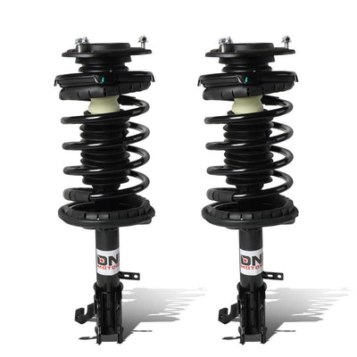Front OE Style Struts Shock Coil Springs Assembly Kit For 93-02 Toyota Corolla-Shock Absorbers Parts-BuildFastCar