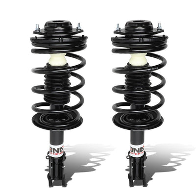 Front Pair OE Style Struts Shock Coil Springs Assembly Kit For 00-05 Dodge Neon-Shock Absorbers Parts-BuildFastCar