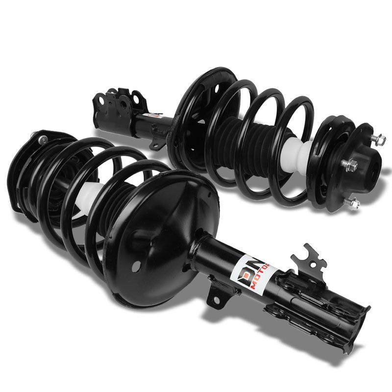 Front OE Style Struts Shock Coil Springs Assembly Kit For 99-03 Toyota Solara V6-Shock Absorbers Parts-BuildFastCar