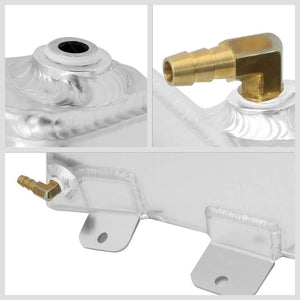 Expansion Coolant Overflow Recovery Tank For 78-88 Chevrolet Monte Carlo V6/V8-Performance-BuildFastCar