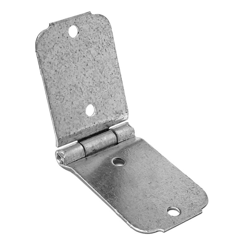 "Mild Steel Transglobal Roll Center 2"" Width Hinge For Freight Trailer Roll-Up Door-Door Systems-BuildFastCar-BFC-TTP-HI-TRGBLl-61196"