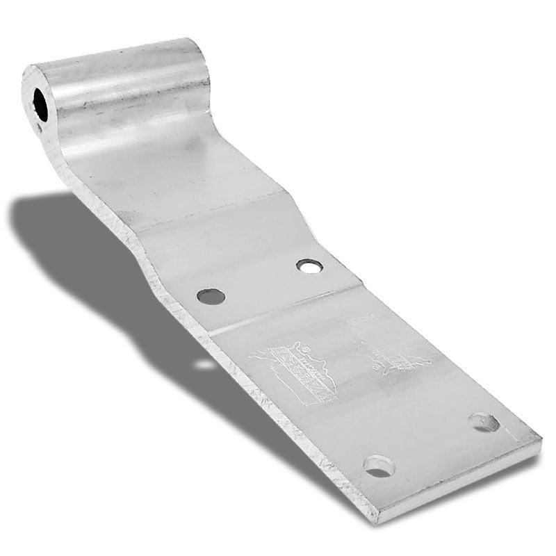 Wabash WAB06300291 Four Hole Bolt-On Aluminum Truck Trailer Door Hinge-Truck & Trailer Parts-BuildFastCar