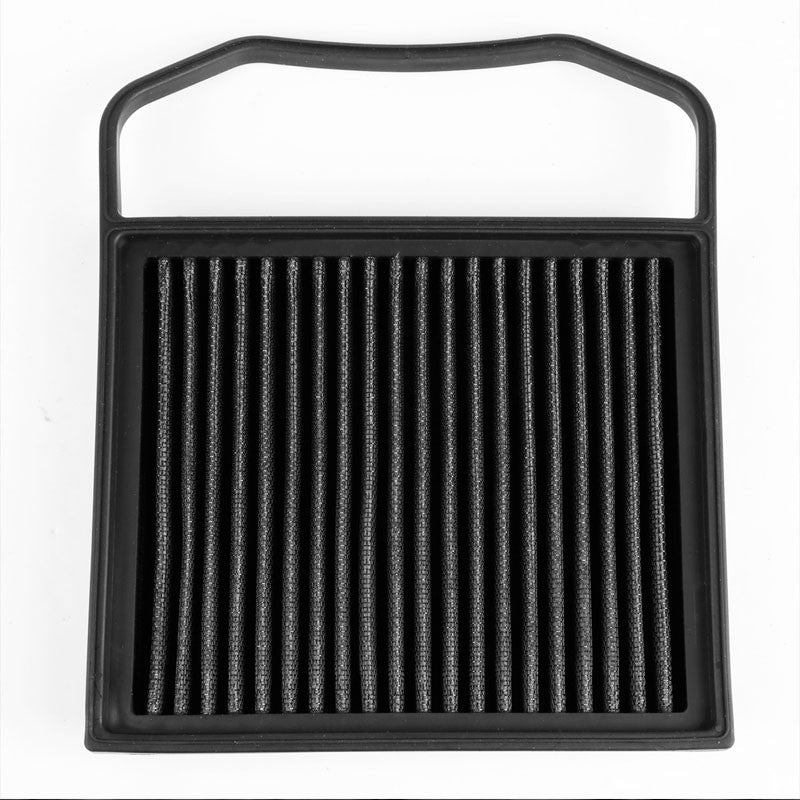 Reusable Black High Flow Drop-In Panel Air Filter For Mercedes E400/GL450/SL400-Performance-BuildFastCar