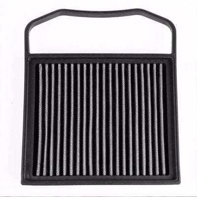 Reusable Silver High Flow Drop-In Panel Air Filter For Mercedes E400/GL450/SL400-Performance-BuildFastCar