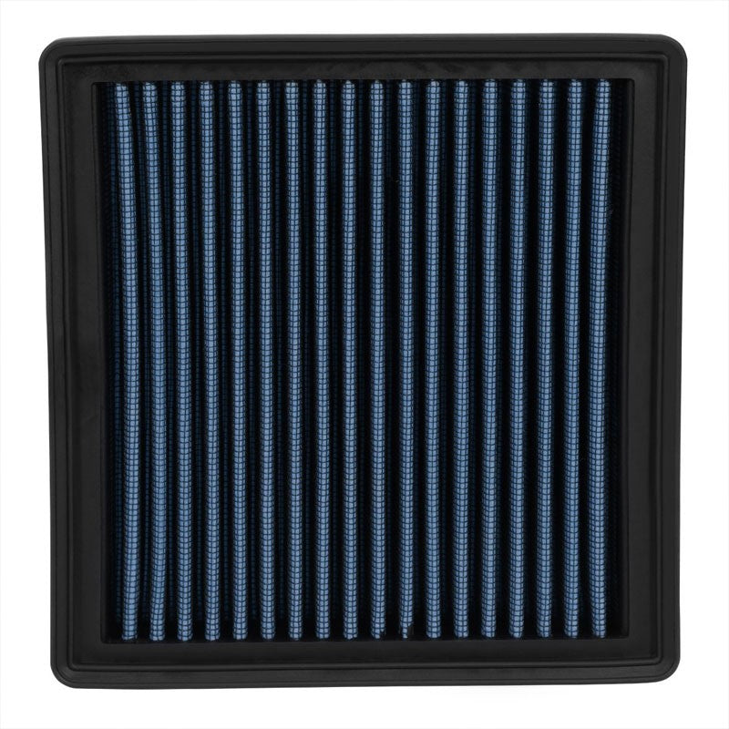 Reusable Blue High Flow Drop-In Panel Air Filter For Honda 96-00 Civic 1.6L-Performance-BuildFastCar