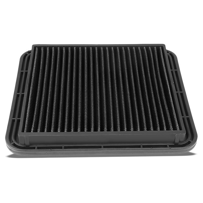 OE Airbox Style Washable Drop In Air Filter Blue for Volvo V50//S60//S40//C70