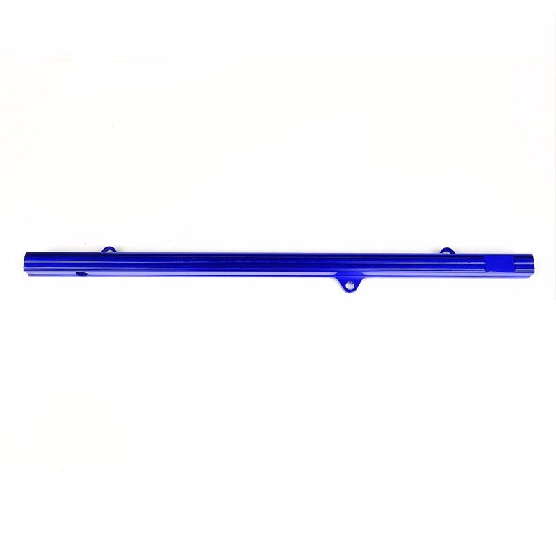 Blue Aluminum Fuel Injector Rail Kit For Toyota 93-98 Supra MK4/2JZ-GTE JZA80-Performance-BuildFastCar
