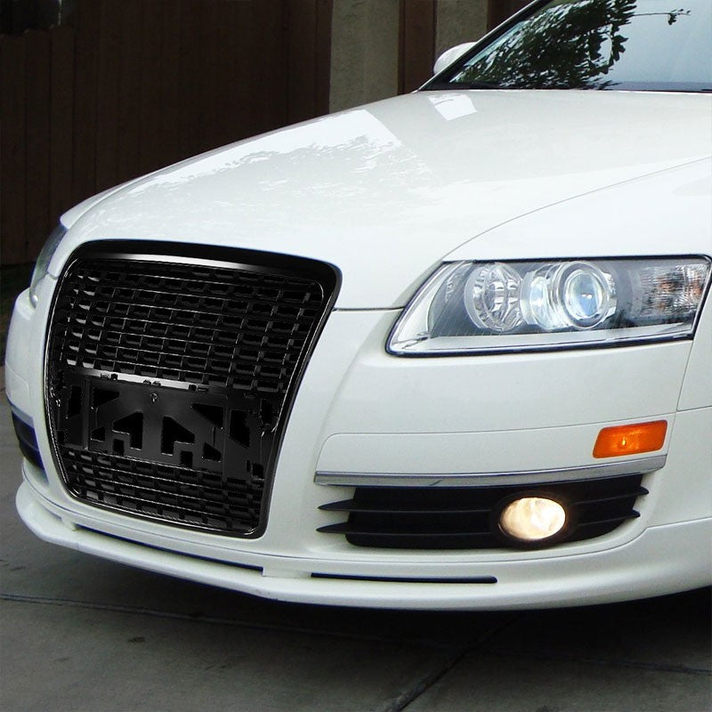 Front Grille – tagged