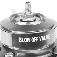 "Orange Type-FV Adjustable 30 PSI Blow Off Valve+Blue 8"" 80 Degree Flange Pipe-Performance-BuildFastCar"