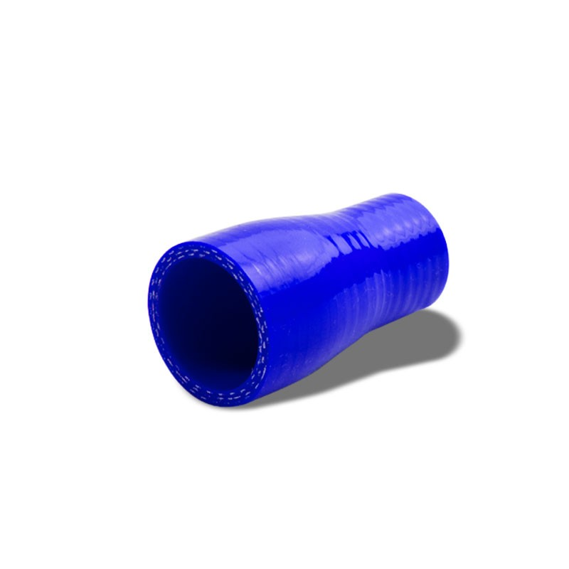 "Blue 3Ply Silicone 1""-1.375"" Reducer Coupler Hose for Turbo/Intake/Intercooler-Performance-BuildFastCar"