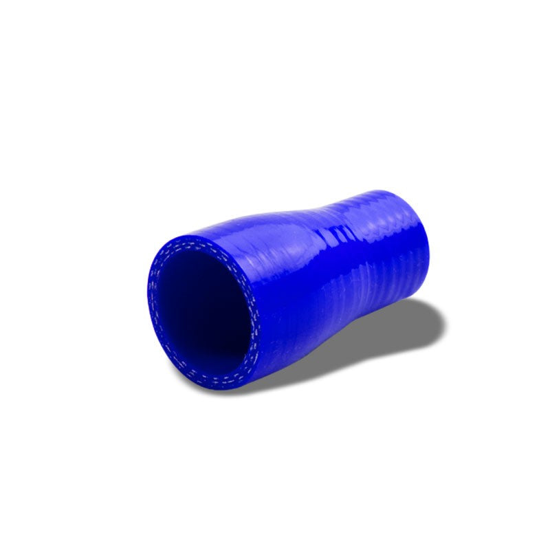 "Blue 3Ply Silicone 1.125""-1.375"" Reducer Coupler Hose for Intake/Intercooler-Performance-BuildFastCar"