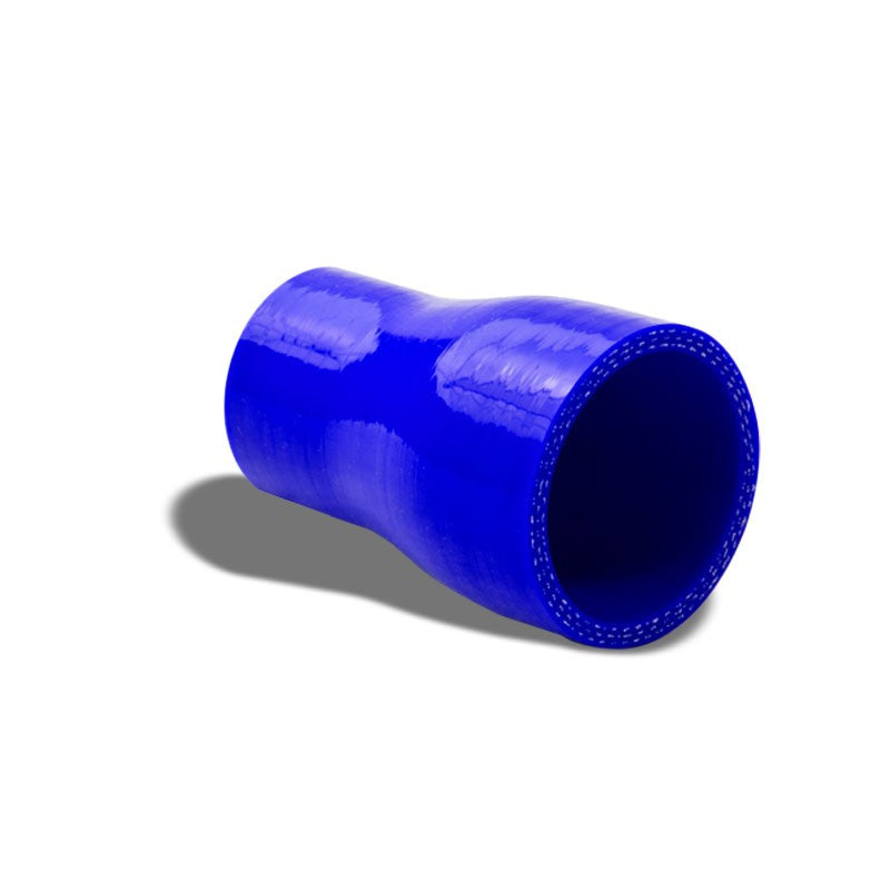 "Blue 3Ply Silicone 2""-2.50"" Reducer Coupler Hose for Turbo/Intake/Intercooler-Performance-BuildFastCar"