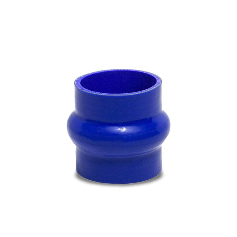 "Blue 3Ply Silicone 2.00"" Hump Coupler Hose-Performance-BuildFastCar"
