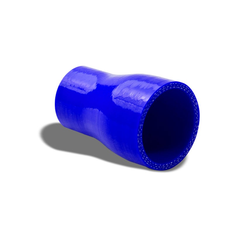 "Blue 3Ply Silicone 2.50""-2.75"" Reducer Coupler Hose for Turbo/Intake/Intercooler-Performance-BuildFastCar"