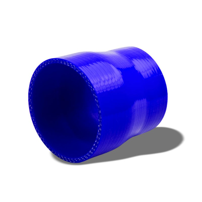 "Blue 3Ply Silicone 3.0""-4.0"" Reducer Coupler Hose for Turbo/Intake/Intercooler-Performance-BuildFastCar"