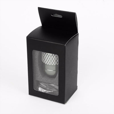 M8/M10/M12 Thread Gunmetal 5-Speed MT Aluminum Netted Design Short Throw Racing Shift Knob+Reverse-Interior-BuildFastCar