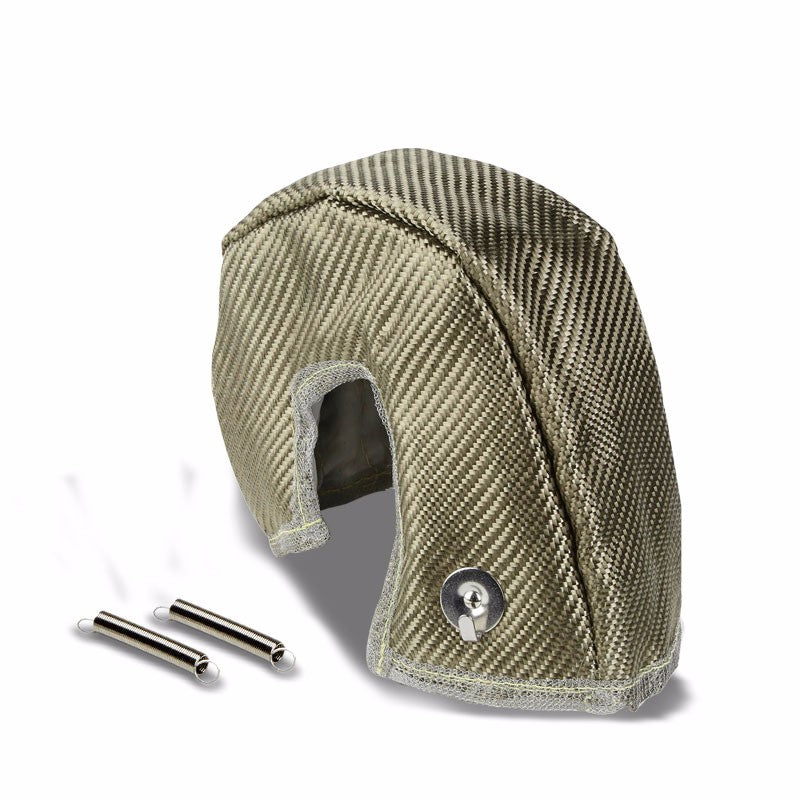 Titanum Turbo/Turbocharger Heat Shield/Wrap Blanket for T25-28 GT25/28/30/35-Performance-BuildFastCar