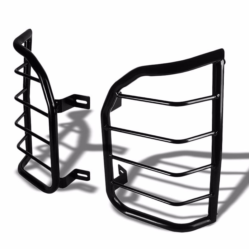Grille Guards Bull Bars